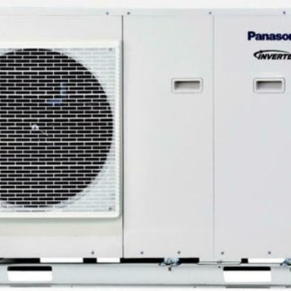 Panasonic Aquarea WH-MDC05H3E5 monoblokk-soojuspump 5kW