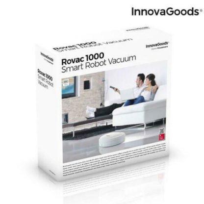 Robottolmuimeja Rovac 1000