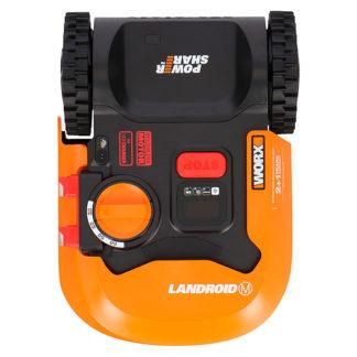 Worx Landroid M500
